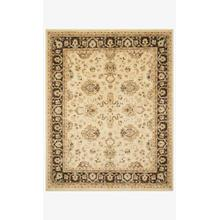 View Product - MM-06 Ivory / Mocha Rug