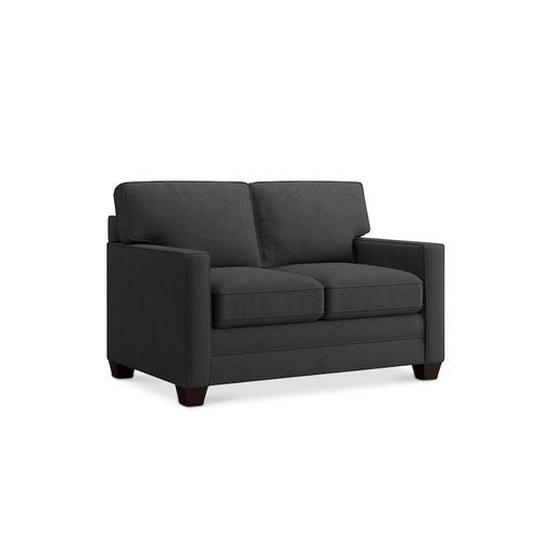 Charcoal Aiden Loveseat