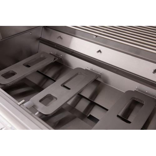 "TRL 44"" Freestanding Grill"