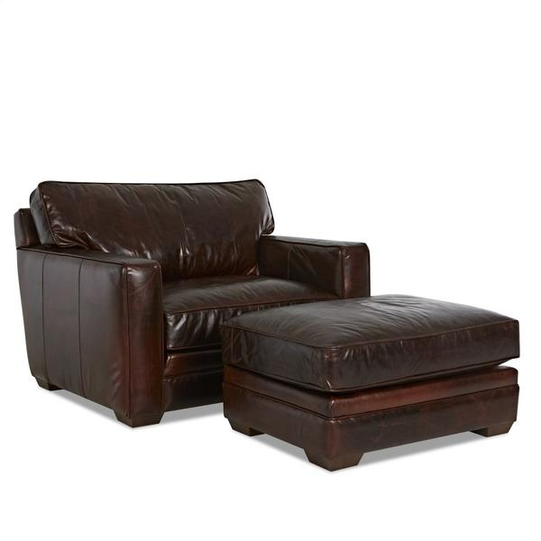 See Details - Chicago Ottoman CL1009/OTTO