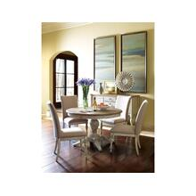 View Product - Milford Round Dining Table