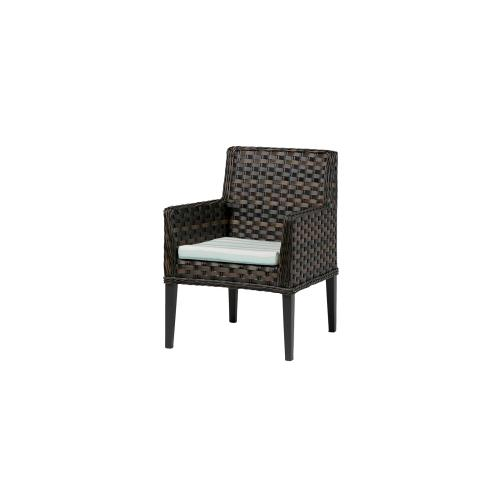 San Sebastian Dining Arm Chair