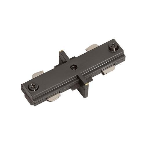 Cal Lighting & Accessories - Straight Connector in Dark Bronze