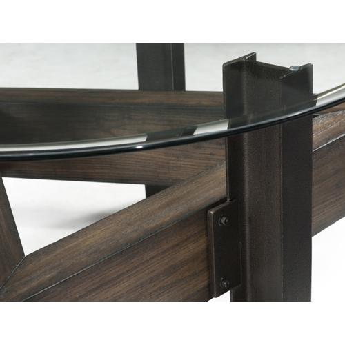 Magnussen Home - Round End Table