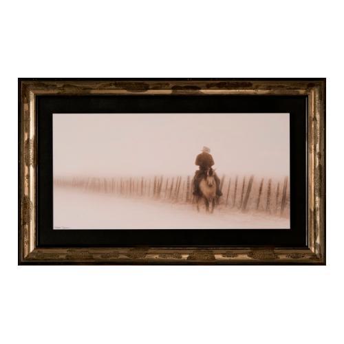 The Ashton Company - Riding Fence