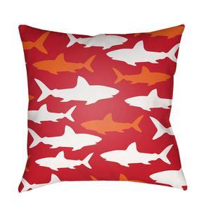 """Sharks LIL-077 20""""H x 20""""W"""