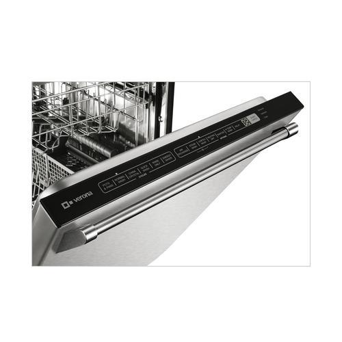 Verona - 24 Tall Tub Built-in Dishwasher