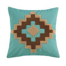 See Details - Aztec Outdoor Pillow, 20x20