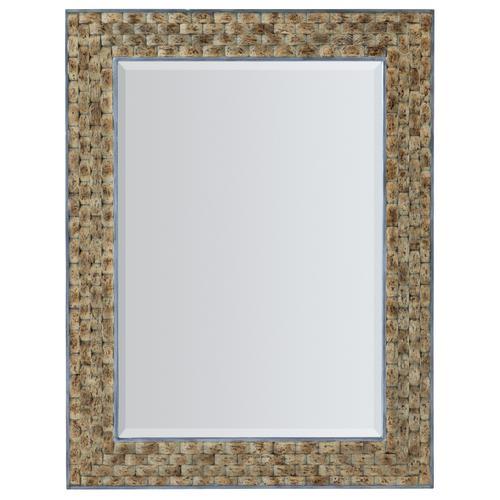 Surfrider Portrait Mirror