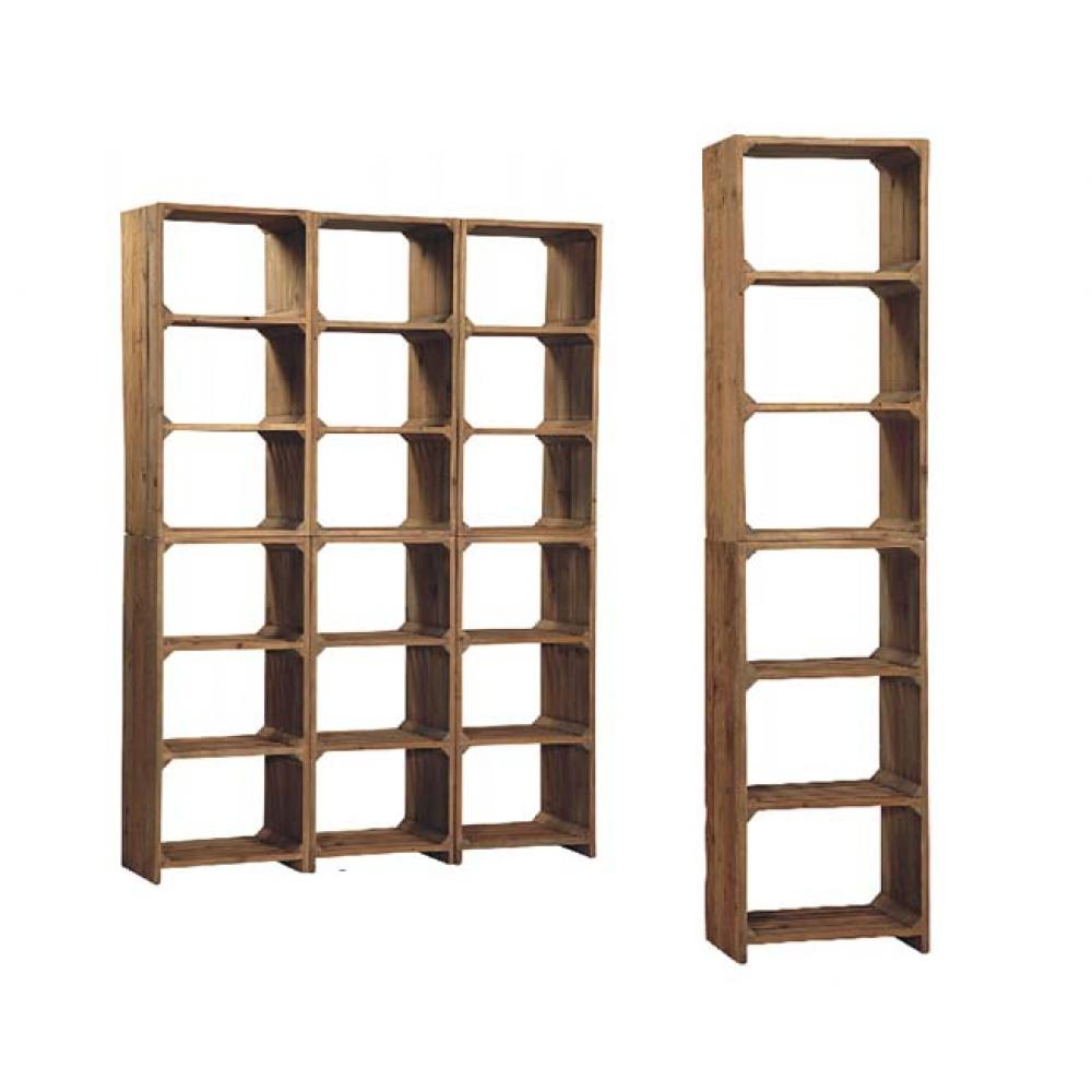 See Details - Damon Bookcase Units