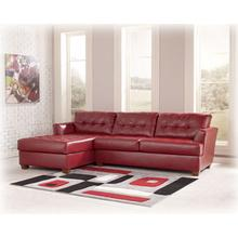 Right Sofa Sectional