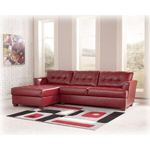 Ashley Furniture - Right Sofa Sectional