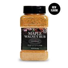 Product Image - Louisiana Grills 15.0 oz Maple Walnut Rub