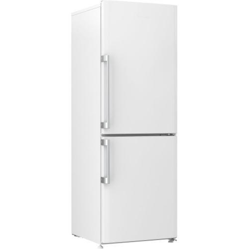 "Blomberg Appliances - 24"" Counter Depth Bottom-Freezer Refrigerator"