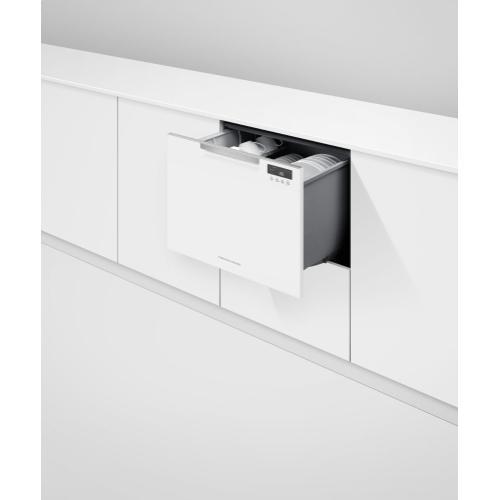 Product Image - Single DishDrawer Dishwasher, Tall, Sanitize