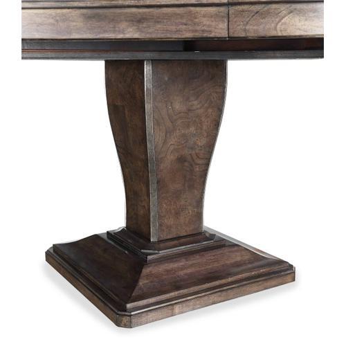 Landmark Round Dining Table