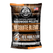 20 lb Mesquite Blend (Free Shipping)
