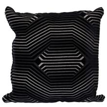 See Details - HIPSTER CARBON PILLOWS  Down Feather  Set of Two