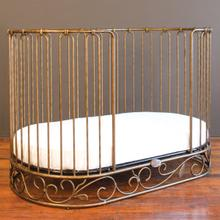 View Product - Jadore Daybed Kit Vintage Gold