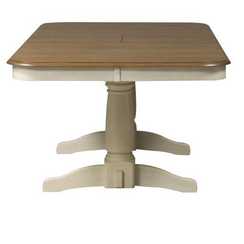 Gallery - Double Pedestal Table Base
