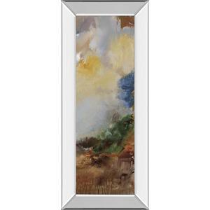 """Haven"" By Cat Tesla Mirror Framed Print Wall Art"