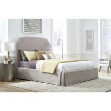 Laurel Full Platform Bed