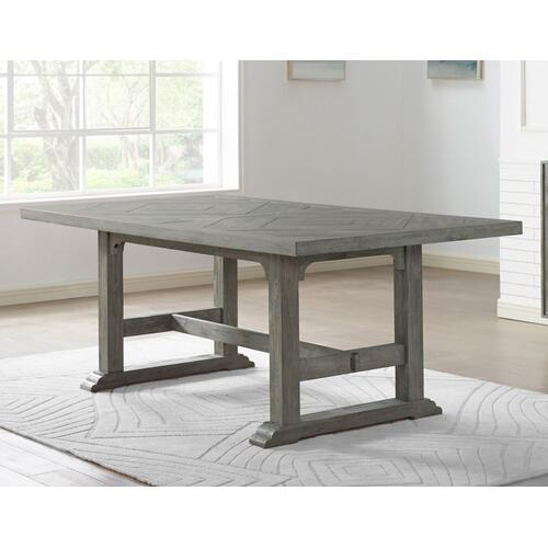 Whitford 78-inch Dining Table