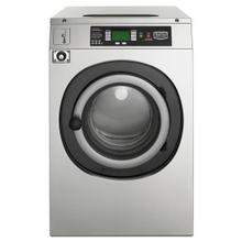 See Details - Maytag® Rigid Mount 65Lb Coin 240V - Stainless Steel