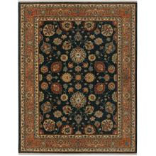 """See Details - Sovereign Sultana Navy 18""""x18"""" Sample"""
