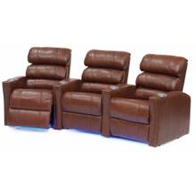 Feedback Home Theatre Seat