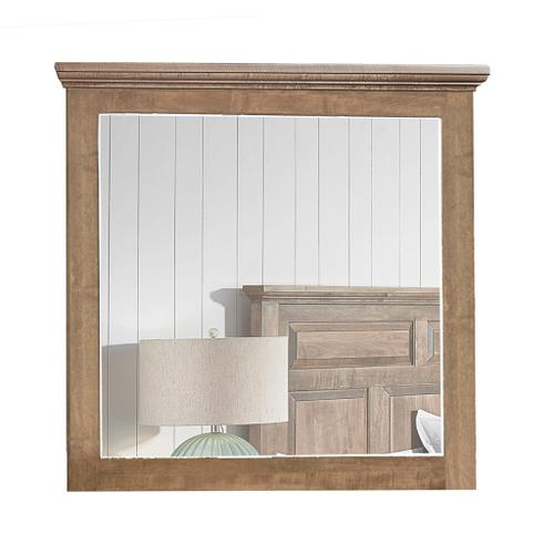 See Details - Provence Mirror