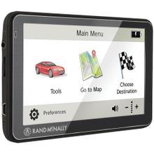 "Road Explorer 5 5"" Advanced Car GPS with Free Lifetime Maps"