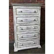 View Product - Factory 7 5-Drawer Claudia Chest