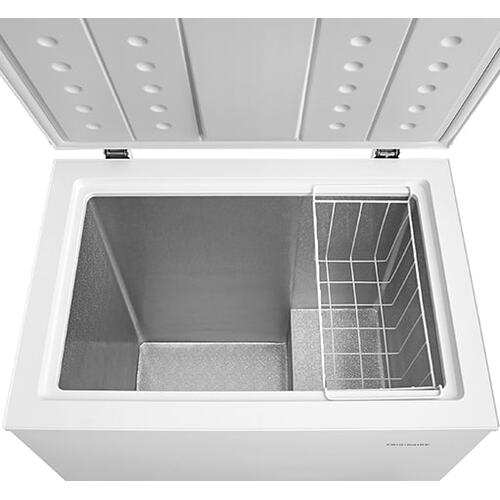 Gallery - Frigidaire 5 Cu. Ft. Chest Freezer
