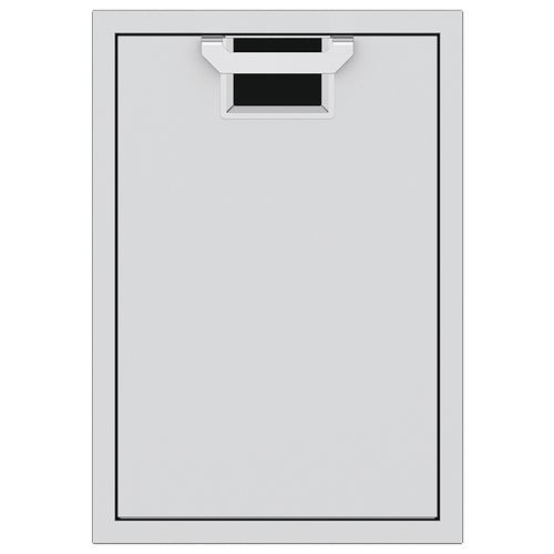 Aspire Trash Storage Drawer - AETRC Series - Stealth