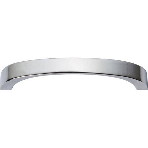 Tableau Curved Pull 3 Inch (c-c) - Polished Chrome