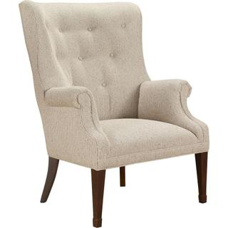 See Details - Isaac Wing Chair