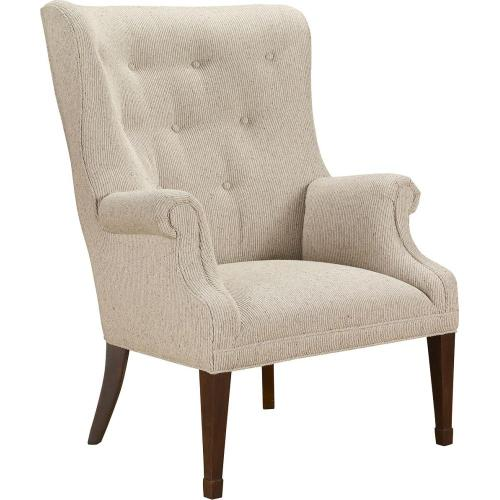 Hickory Chair - Isaac Wing Chair