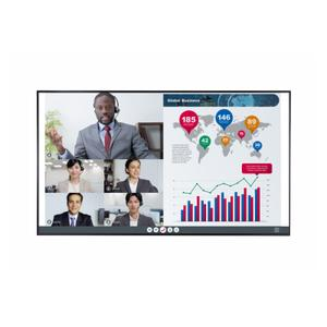 """LG Electronics75"""" UH5F-H Series Slim UHD IPS Digital Signage with non-glare coating, webOS platform, Cisco & Crestron compatible & IP5x Certified"""