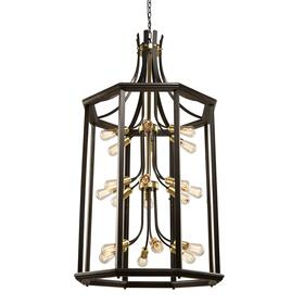 Sandalwood AC11220SB Chandelier