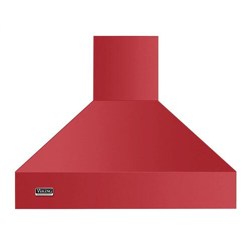 "66"" Wide 18"" High Chimney Island Hood - VCIH"