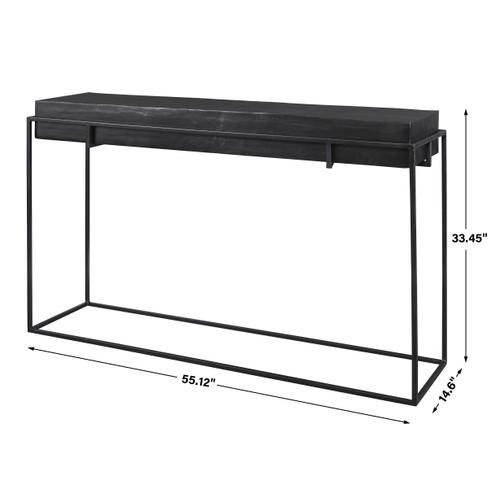 Uttermost - Telone Console Table
