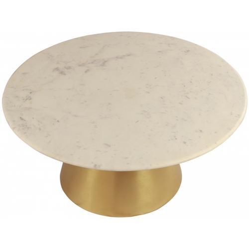 "Sorrento Coffee table - 36"" W x 36"" D x 16.5"" H"
