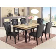 7886-7725 7PC Dining Room SET