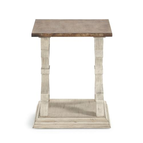 Product Image - Estate Chairside Table