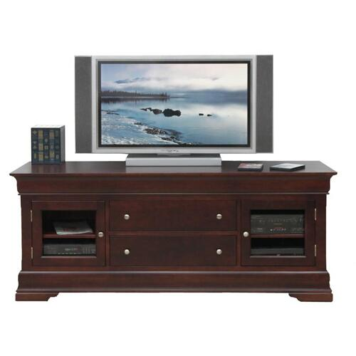 "Handstone - Phillipe 74"" HDTV Cabinet"