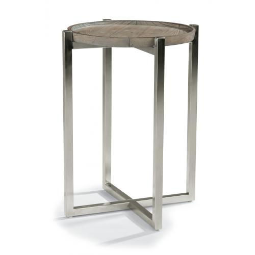 Cadence Chairside Table