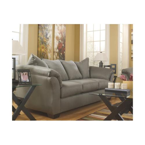 75005 Darcy Cobblestone Sofa, Loveseat & Recliner
