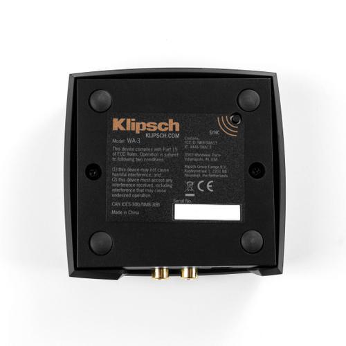 Klipsch - WA-3 Wireless Subwoofer Kit