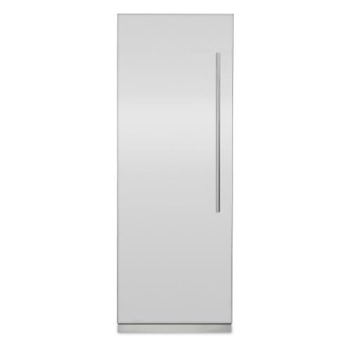 """Viking - MVRI7300W - 30"""" Fully Integrated All Refrigerator with 6 Series Panel"""